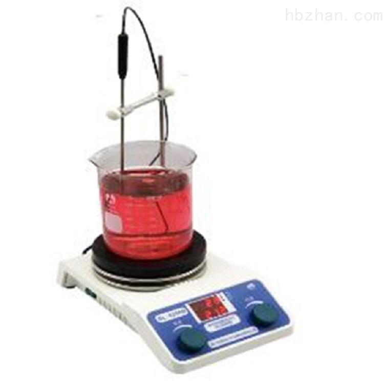 仪器仪表磁力搅拌器