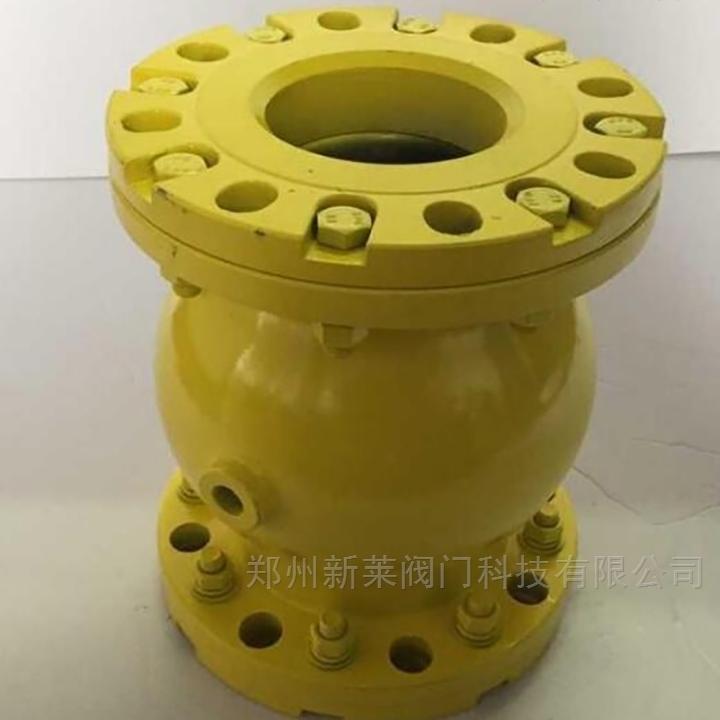 GJ641X-6L气动铝合金挤压式管夹阀