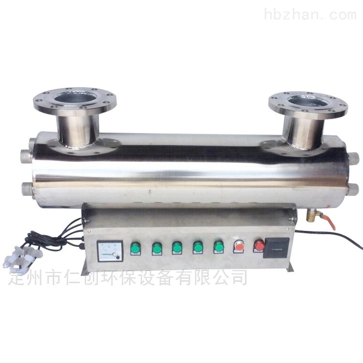 新疆紫外线消毒器设备厂家