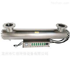 RC-UVC-80长春供水设备配套紫外线消毒器