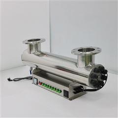 RC-UVC-600管道式紫外線消毒器