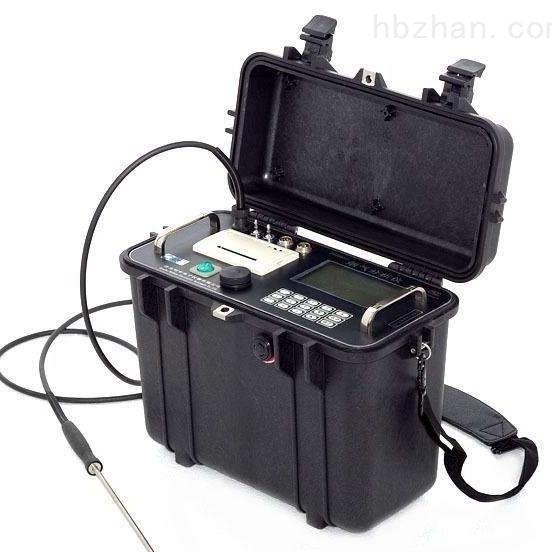 便携烟气烟尘分析仪WS-3000