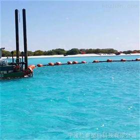 FT1000*1000河道清理组合浮筒