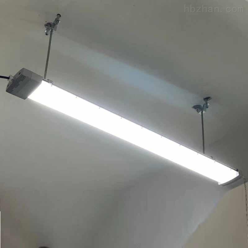 NFC9134仓库车间厂房60Wled防爆吸顶荧光灯