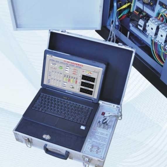 电动机经济运行测试仪DL-FS0902