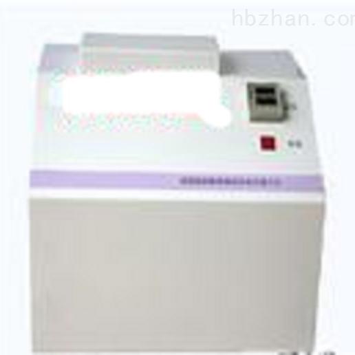 粉体振实密度仪RHJ-JZ-1