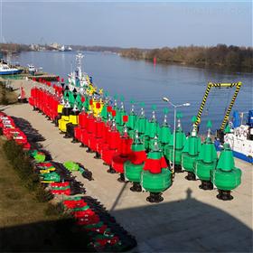FB1500*1800港口大型海洋警戒浮标