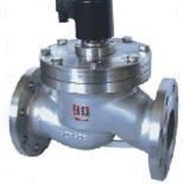 防爆电磁阀RHJ-BZCZP-40C/DN65
