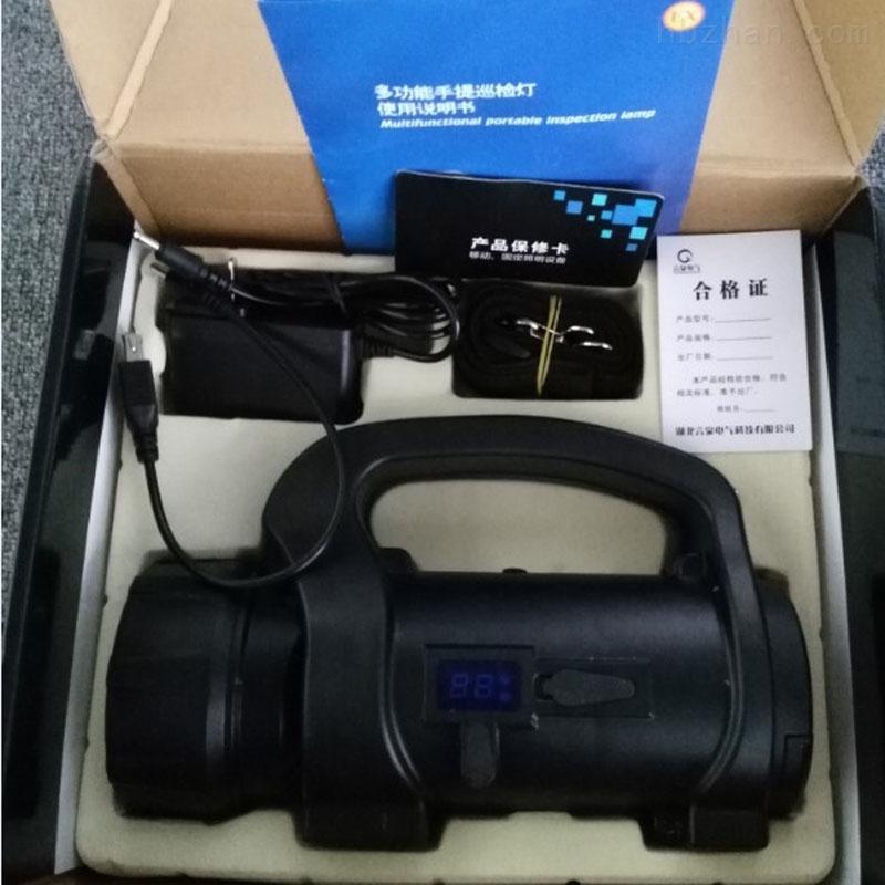 SW2500便携式手摇发电工作灯强光手提灯EX