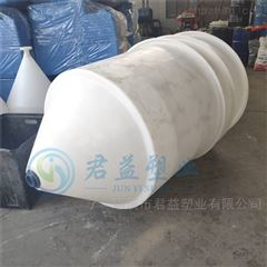 带底座循环水设备养殖桶 500L鱼苗暂养桶