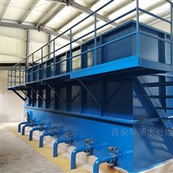 HPJ-01甘肃一体化净水设备