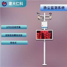 RS-ZSYC建大仁科道路施工扬尘检测仪供应