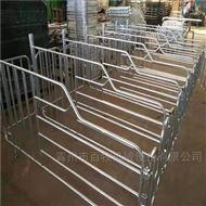 BM母猪限位栏-落地定位栏优势