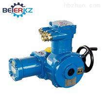 ZB20矿用隔爆型电动装置