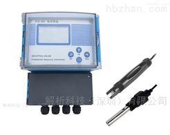 YCD301工业在线电导率分析仪