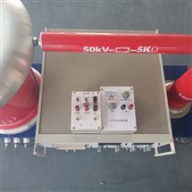 10KV电缆振荡波局放测试仪