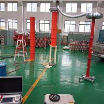 20kV电缆长度2km变频串联谐振耐压装置