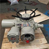 江苏贝尔Z30调节防爆型隔爆电动装置