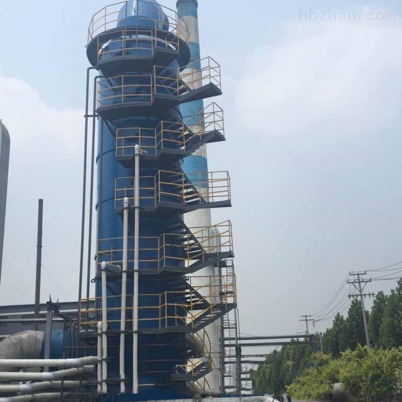 环振优质厂家炉内脱硫脱硝设备