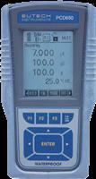 PCD650 CD650pH/ORP/离子/电导/TDS/盐度/电阻率/DO/温度