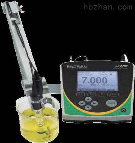 pH / ORP / 温度pH2700