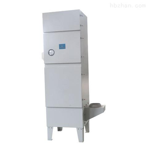 机械式工业立式油雾净化器