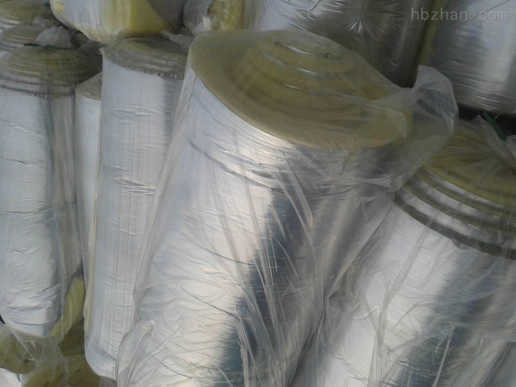 防潮铝箔玻璃棉板价格