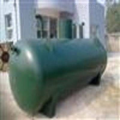 HDAF-5电镀废水处理设备厂家