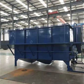 M-001H肉制品加工污水处理设备