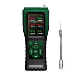 SK-800-CL2-X便携式氯气气体检测仪