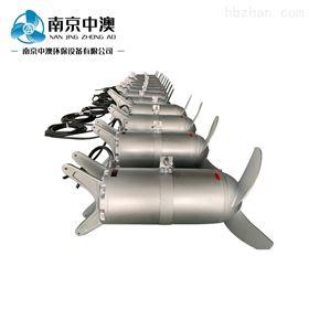 不锈钢潜水搅拌器供应