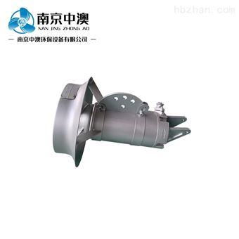 高速潜水搅拌机生产