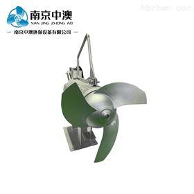 铸铁潜水搅拌机设备供应