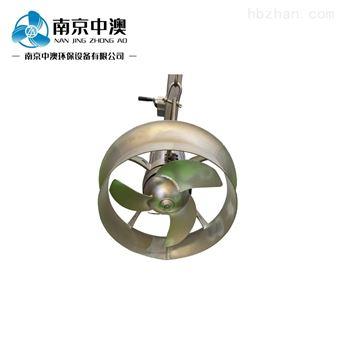 南京高速潜水搅拌机厂家