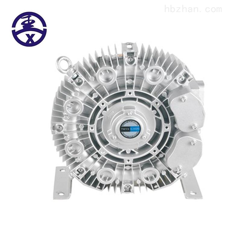 0.55KW气环式真空泵