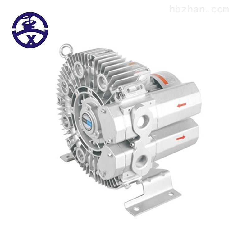 3.3KW单叶轮气环式真空泵