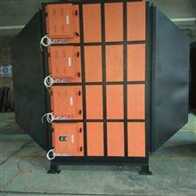 催化燃燒設備優點及使用流程