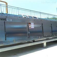 污水厂除臭设备,养殖场废气处理,废气治理