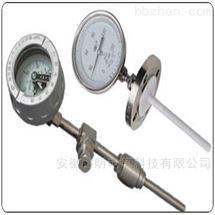 WSSE-581带热电偶(阻)双金属温度