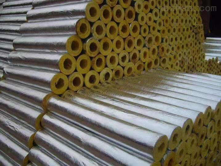 耐高温超细玻璃棉保温管厂家型号