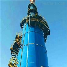 hz-375环振厂家脱硫塔除烟工程设备
