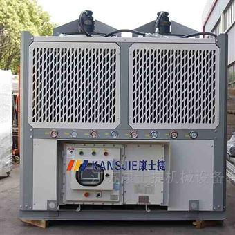 化工行业用风冷式防爆冷水机组