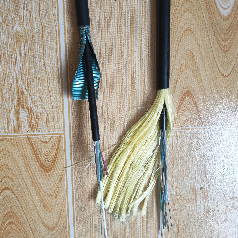 非金属阻燃光缆8芯国标供应