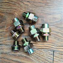 BHJ-I-G1/2/II-G3/4不锈钢防爆活接头两端内丝