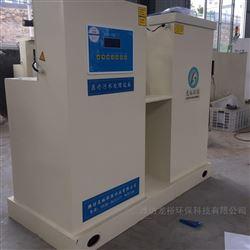 龙裕环保黄山市综合医院污水处理设备
