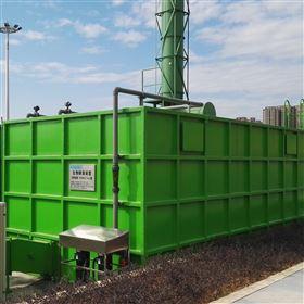 泵站除臭设备