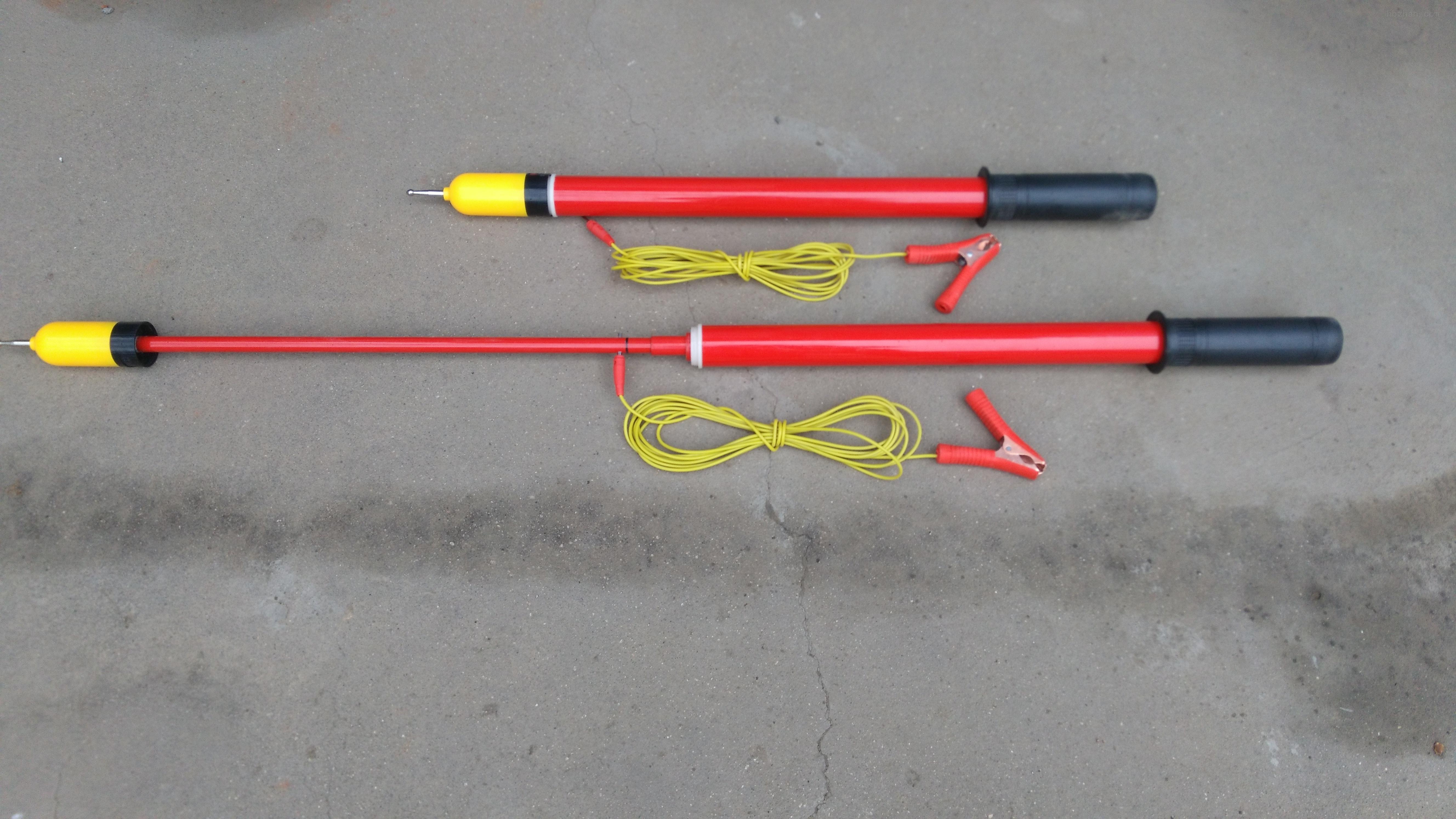 上海 便携式伸缩型放电棒