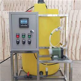 CY-CL35体育场馆一体化生活污水处理设备