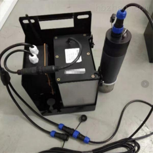 下水井末端电导率水质在线式监测