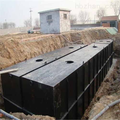 屠宰加工厂污水处理设备价格